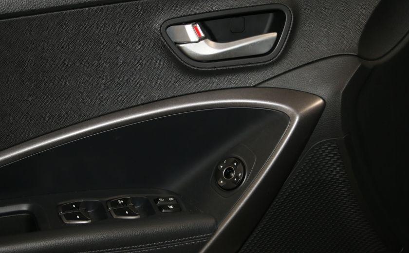 2014 Hyundai Santa Fe PREMIUM AWD AC MAGS BLUETHOOT #9