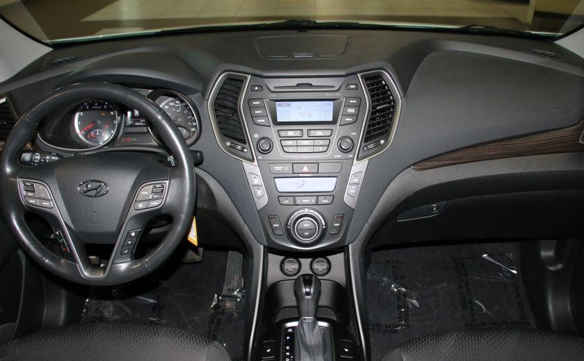 2014 Hyundai Santa Fe PREMIUM AWD AC MAGS BLUETHOOT #11