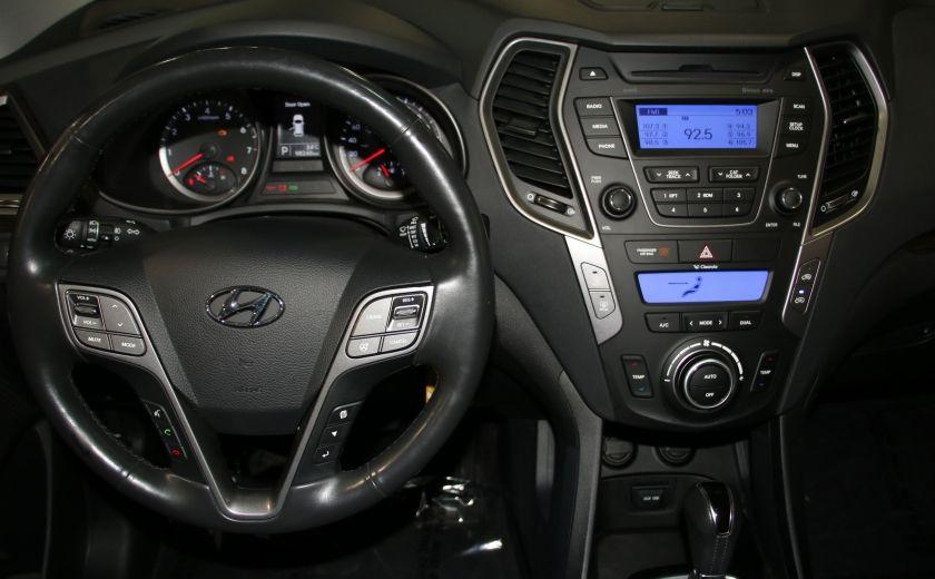 2014 Hyundai Santa Fe PREMIUM AWD AC MAGS BLUETHOOT #12