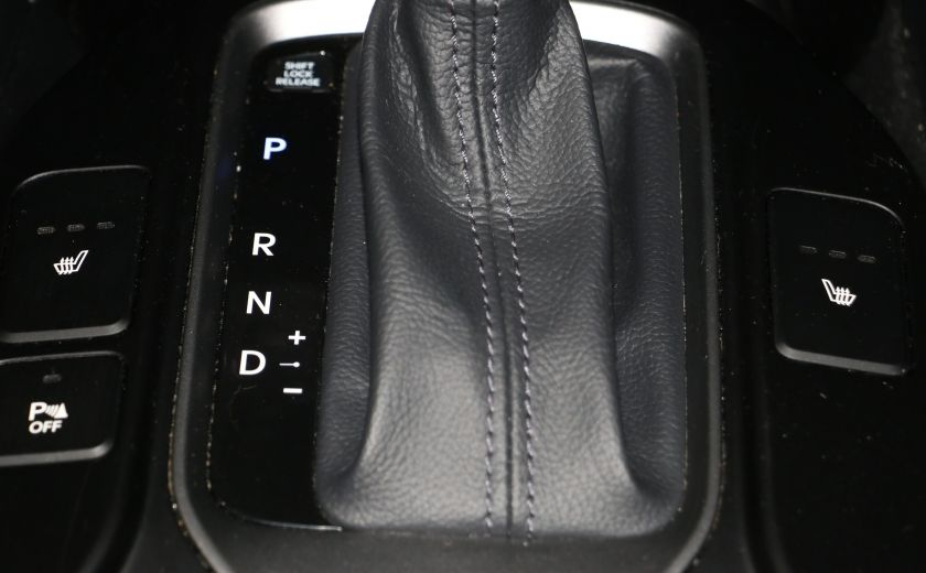 2014 Hyundai Santa Fe PREMIUM AWD AC MAGS BLUETHOOT #15