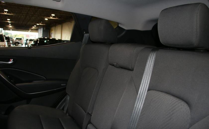 2014 Hyundai Santa Fe PREMIUM AWD AC MAGS BLUETHOOT #18