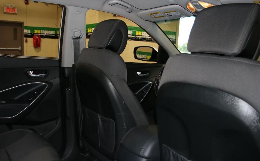 2014 Hyundai Santa Fe PREMIUM AWD AC MAGS BLUETHOOT #19