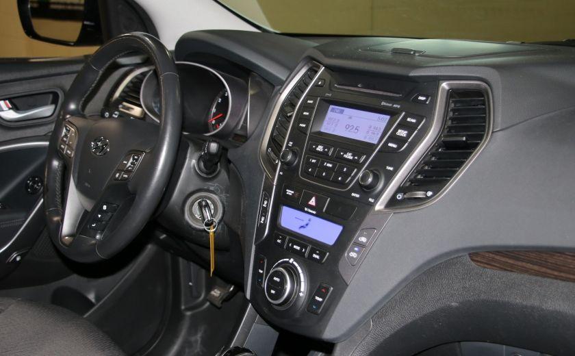 2014 Hyundai Santa Fe PREMIUM AWD AC MAGS BLUETHOOT #22