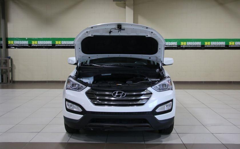 2014 Hyundai Santa Fe PREMIUM AWD AC MAGS BLUETHOOT #25