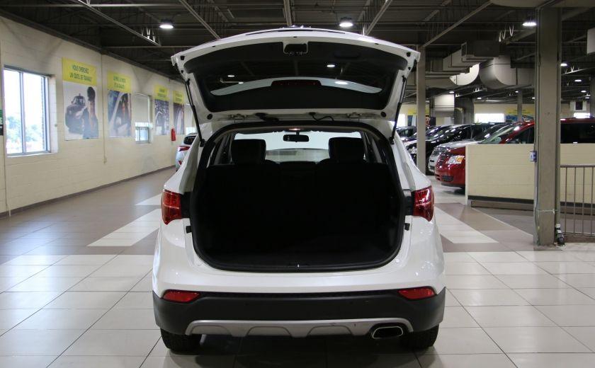 2014 Hyundai Santa Fe PREMIUM AWD AC MAGS BLUETHOOT #26