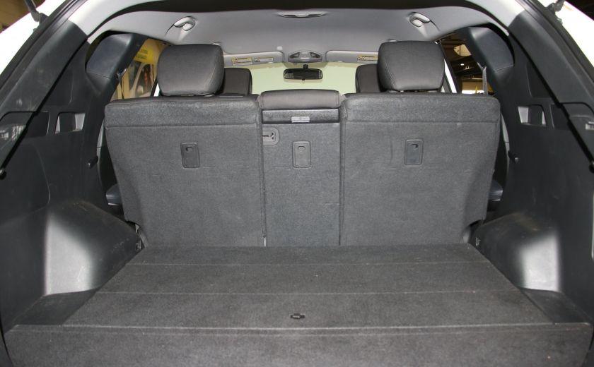 2014 Hyundai Santa Fe PREMIUM AWD AC MAGS BLUETHOOT #27