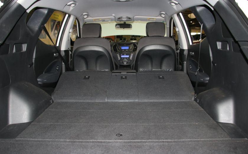 2014 Hyundai Santa Fe PREMIUM AWD AC MAGS BLUETHOOT #28