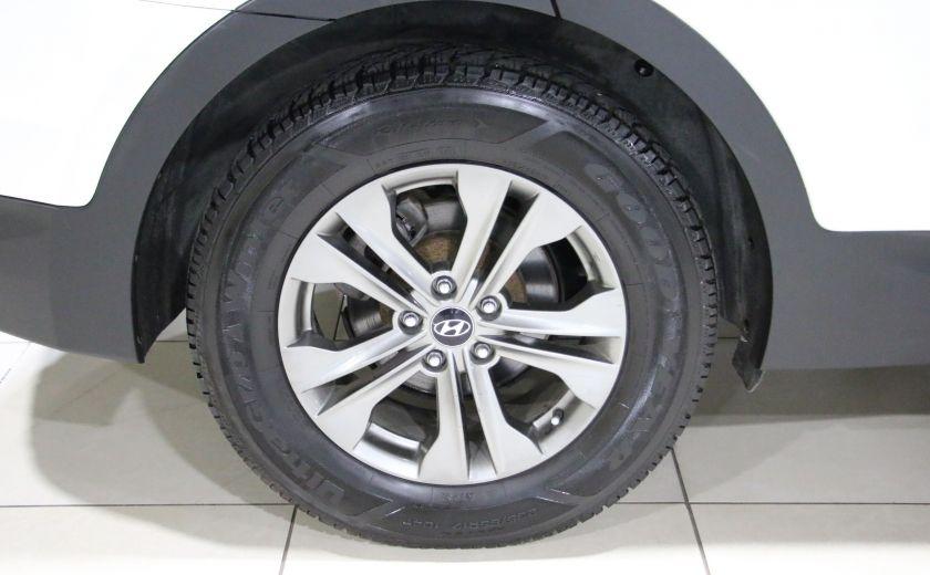 2014 Hyundai Santa Fe PREMIUM AWD AC MAGS BLUETHOOT #29