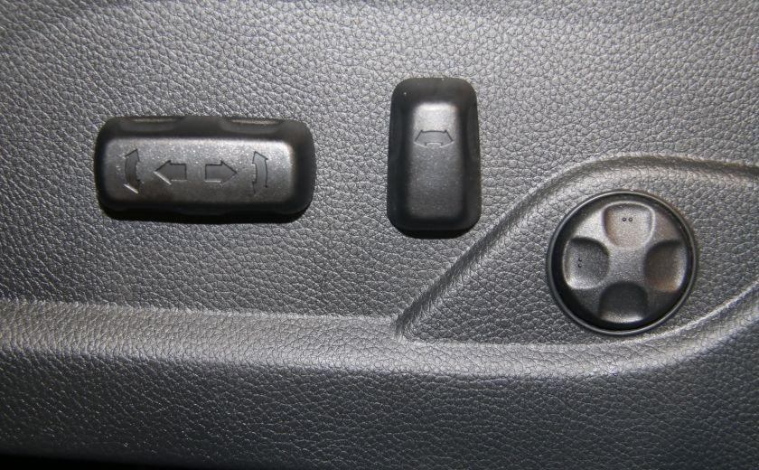2014 Hyundai Santa Fe LIMITED AWD 2.0 TURBO CUIR TOIT PANO NAV #11
