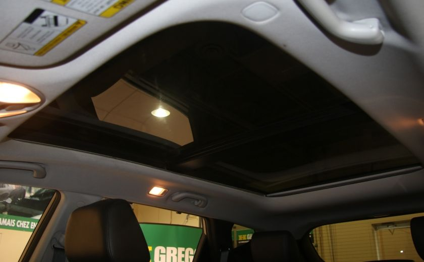2014 Hyundai Santa Fe LIMITED AWD 2.0 TURBO CUIR TOIT PANO NAV #12