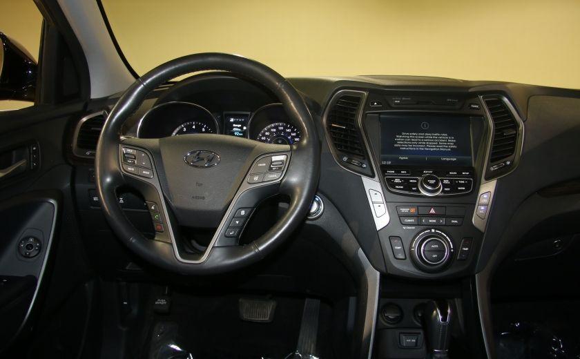 2014 Hyundai Santa Fe LIMITED AWD 2.0 TURBO CUIR TOIT PANO NAV #14