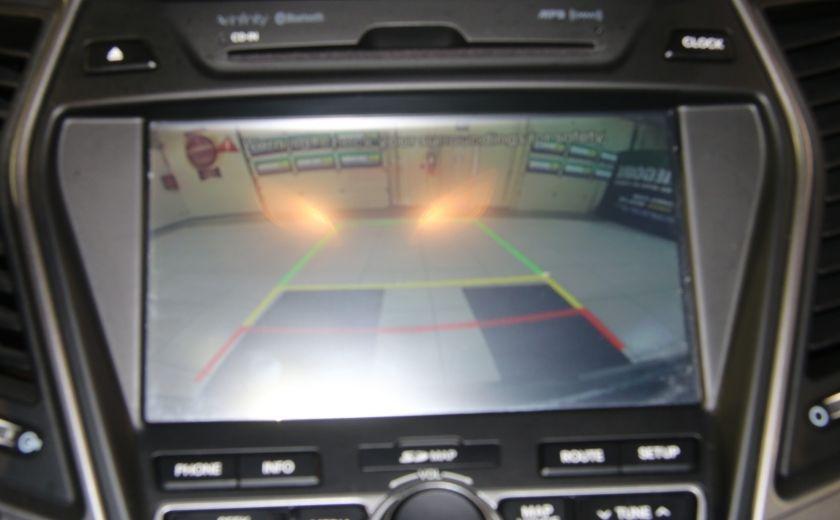 2014 Hyundai Santa Fe LIMITED AWD 2.0 TURBO CUIR TOIT PANO NAV #20