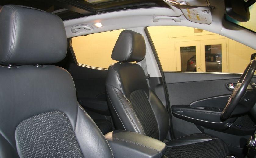 2014 Hyundai Santa Fe LIMITED AWD 2.0 TURBO CUIR TOIT PANO NAV #30