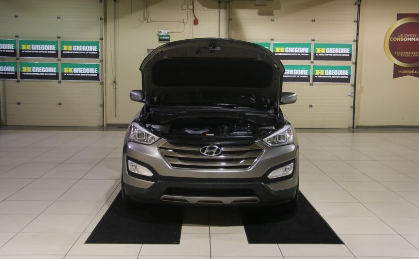 2014 Hyundai Santa Fe LIMITED AWD 2.0 TURBO CUIR TOIT PANO NAV #32