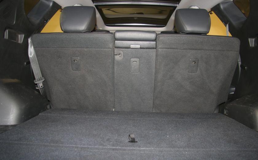 2014 Hyundai Santa Fe LIMITED AWD 2.0 TURBO CUIR TOIT PANO NAV #34