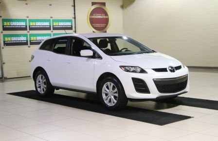 2010 Mazda CX 7 GS AWD AUTO A/C GR ELECT MAGS à Saguenay