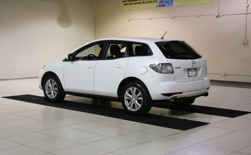 2010 Mazda CX 7 GS AWD AUTO A/C GR ELECT MAGS #4