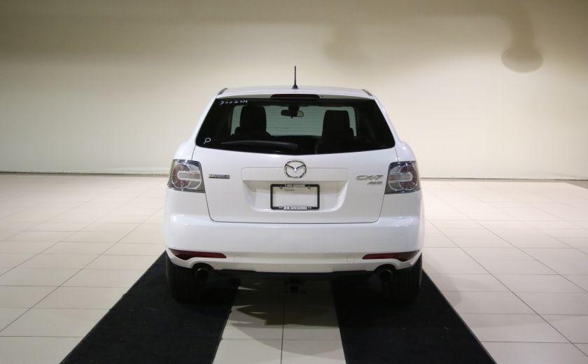 2010 Mazda CX 7 GS AWD AUTO A/C GR ELECT MAGS #5