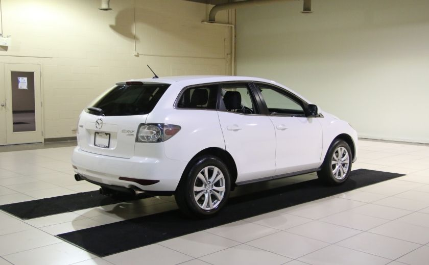 2010 Mazda CX 7 GS AWD AUTO A/C GR ELECT MAGS #6
