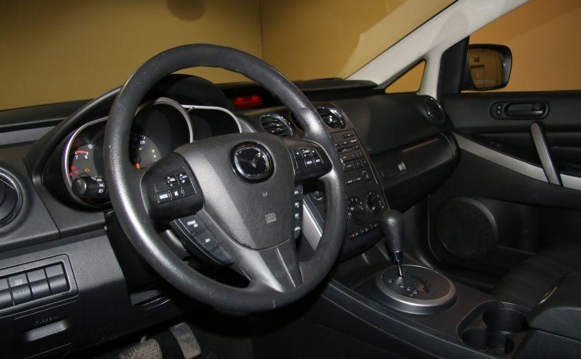 2010 Mazda CX 7 GS AWD AUTO A/C GR ELECT MAGS #8