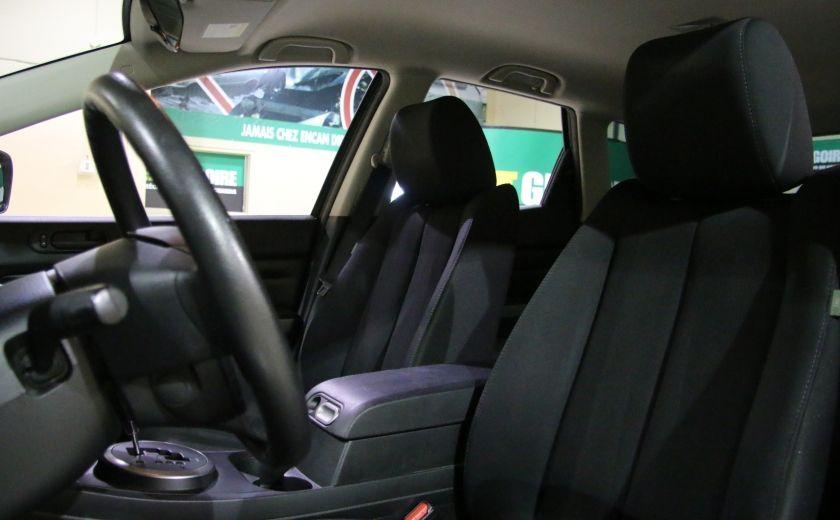 2010 Mazda CX 7 GS AWD AUTO A/C GR ELECT MAGS #9