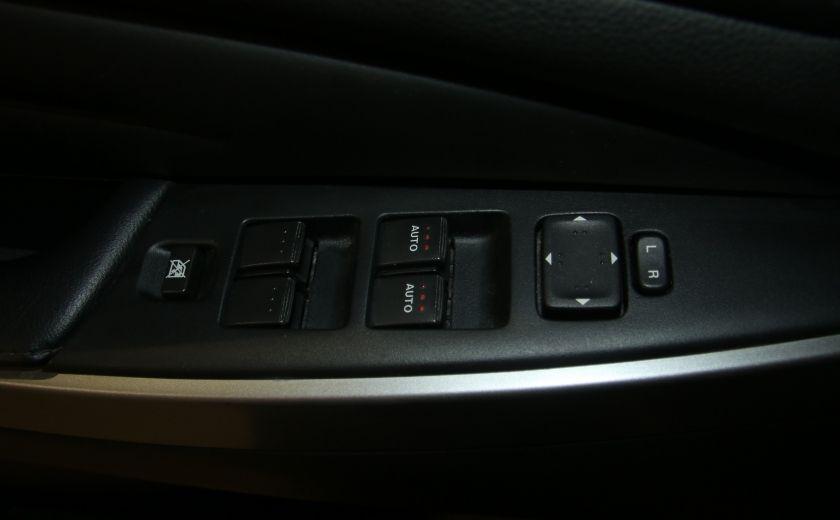 2010 Mazda CX 7 GS AWD AUTO A/C GR ELECT MAGS #10