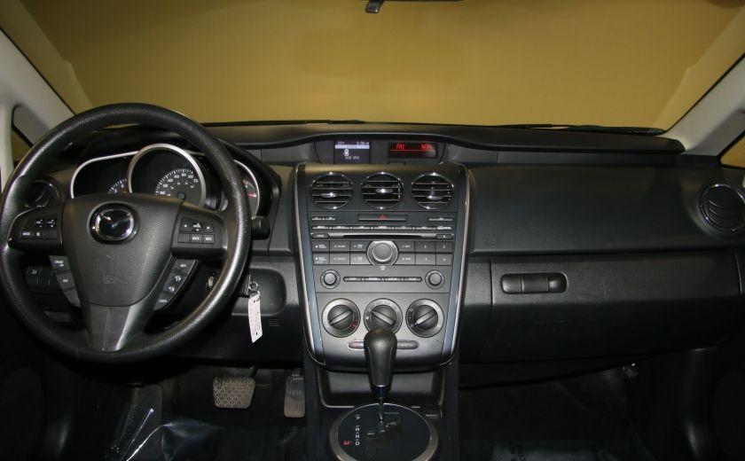 2010 Mazda CX 7 GS AWD AUTO A/C GR ELECT MAGS #11