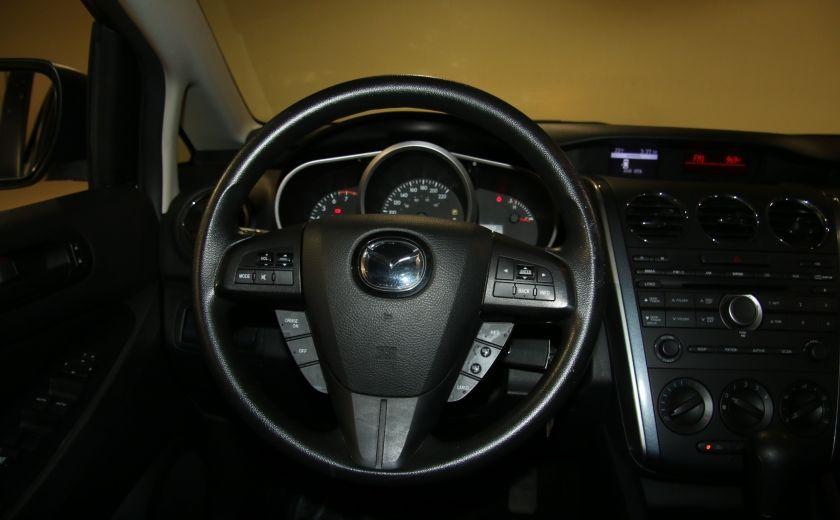 2010 Mazda CX 7 GS AWD AUTO A/C GR ELECT MAGS #12