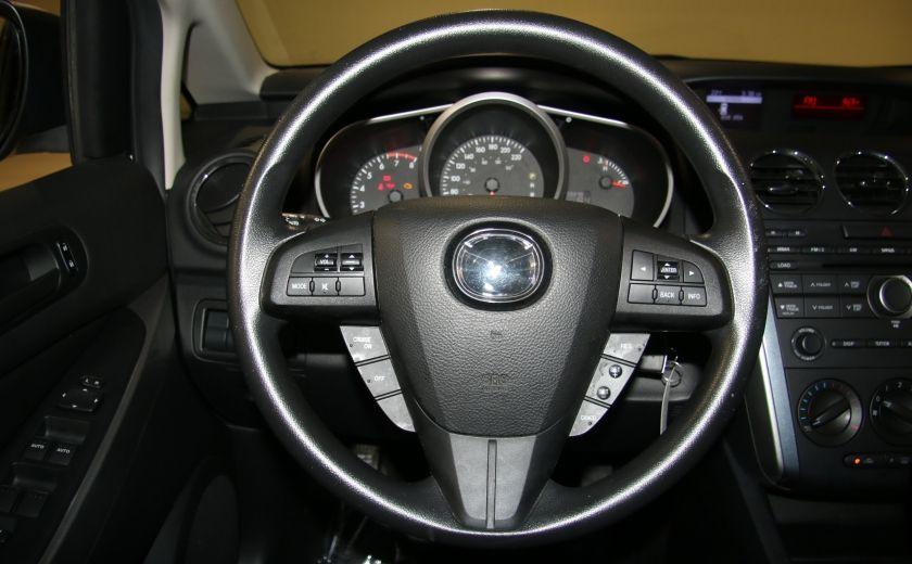 2010 Mazda CX 7 GS AWD AUTO A/C GR ELECT MAGS #13