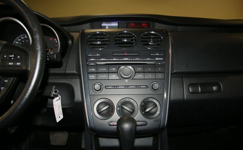 2010 Mazda CX 7 GS AWD AUTO A/C GR ELECT MAGS #14