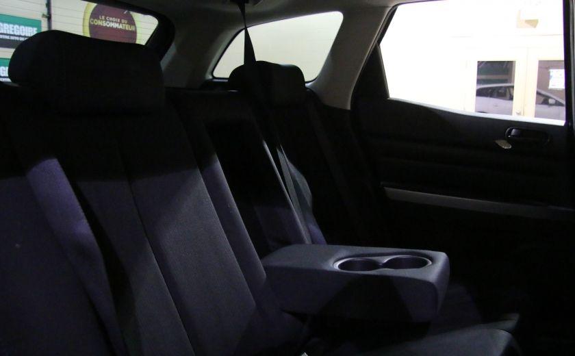 2010 Mazda CX 7 GS AWD AUTO A/C GR ELECT MAGS #18