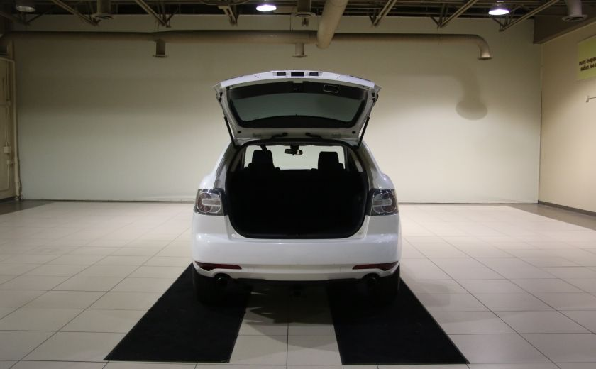 2010 Mazda CX 7 GS AWD AUTO A/C GR ELECT MAGS #24