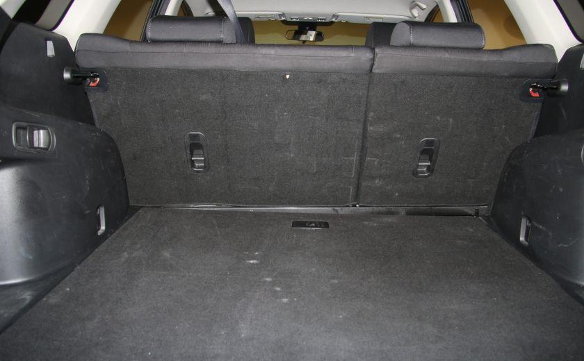 2010 Mazda CX 7 GS AWD AUTO A/C GR ELECT MAGS #25