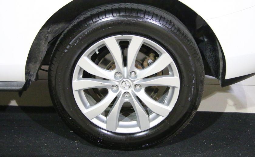 2010 Mazda CX 7 GS AWD AUTO A/C GR ELECT MAGS #27