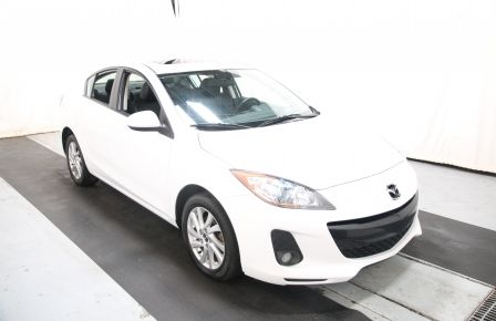 2013 Mazda 3 GS-SKY A/C CUIR TOIT MAGS à New Richmond