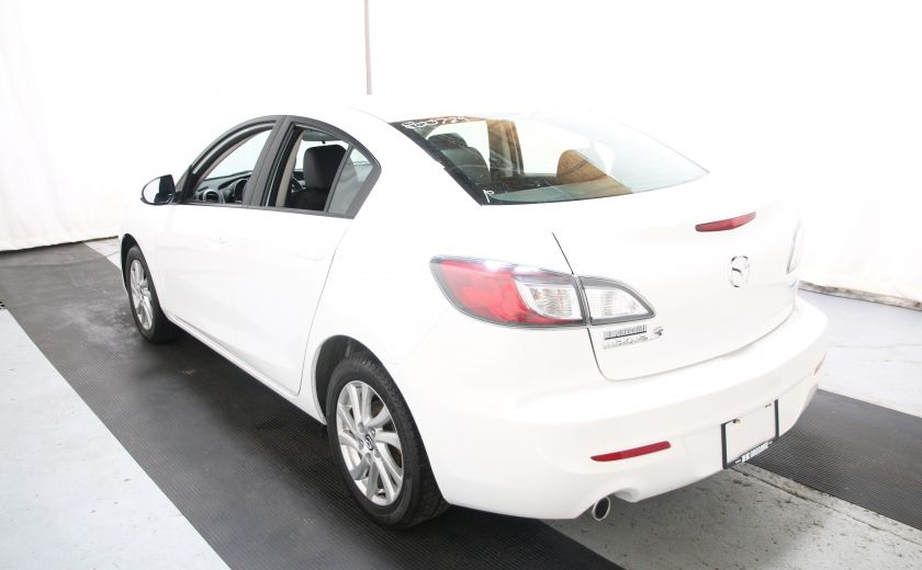 2013 Mazda 3 GS-SKY A/C CUIR TOIT MAGS #3