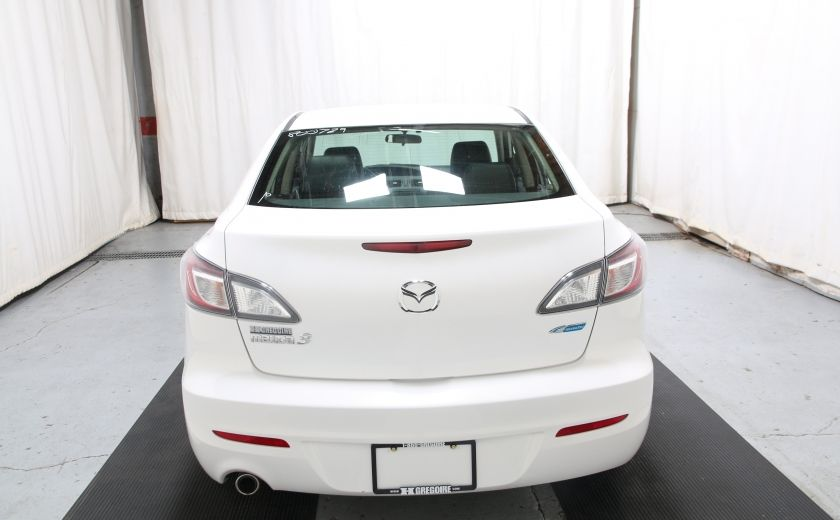 2013 Mazda 3 GS-SKY A/C CUIR TOIT MAGS #4
