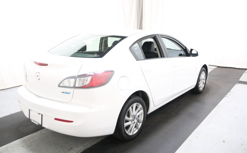 2013 Mazda 3 GS-SKY A/C CUIR TOIT MAGS #5