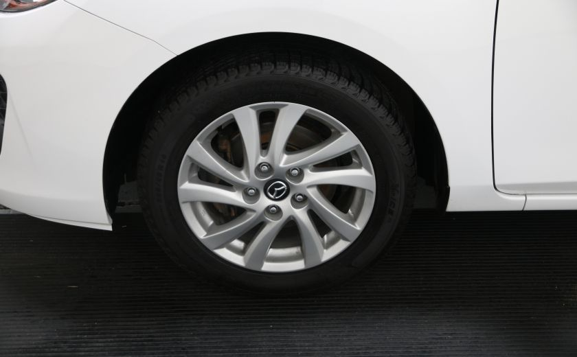 2013 Mazda 3 GS-SKY A/C CUIR TOIT MAGS #27