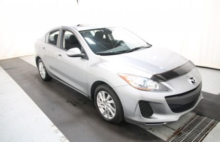 2012 Mazda 3 GS-SKY A/C TOIT MAGS in Laval