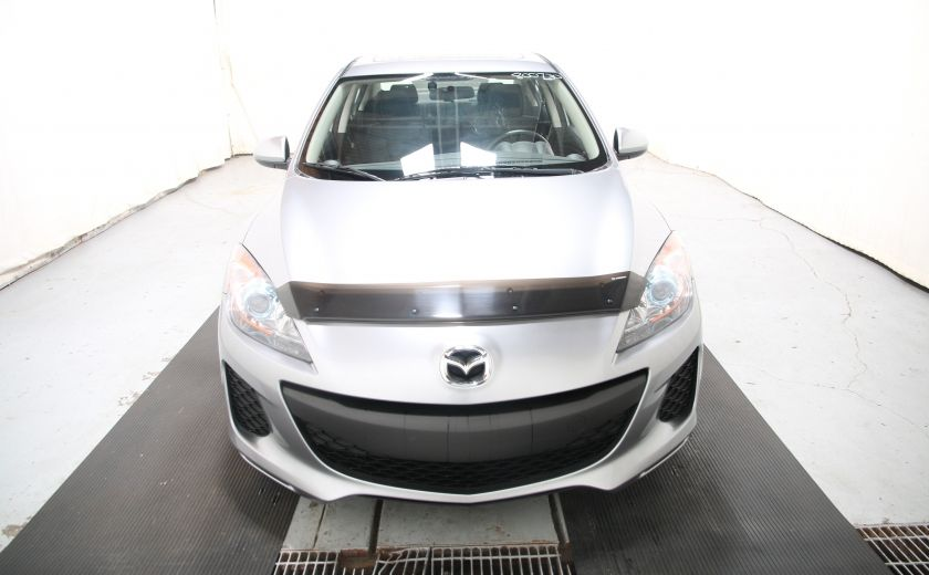 2012 Mazda 3 GS-SKY A/C TOIT MAGS #1
