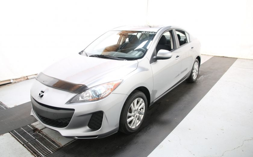 2012 Mazda 3 GS-SKY A/C TOIT MAGS #2