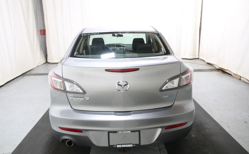 2012 Mazda 3 GS-SKY A/C TOIT MAGS #4
