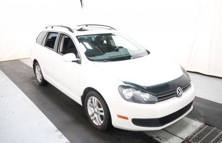 2011 Volkswagen Golf Comfortline AUT TOIT PANO in Brossard