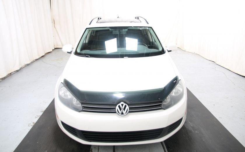 2011 Volkswagen Golf Comfortline AUT TOIT PANO #1
