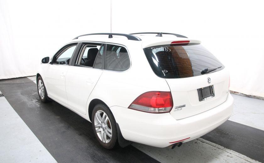 2011 Volkswagen Golf Comfortline AUT TOIT PANO #3