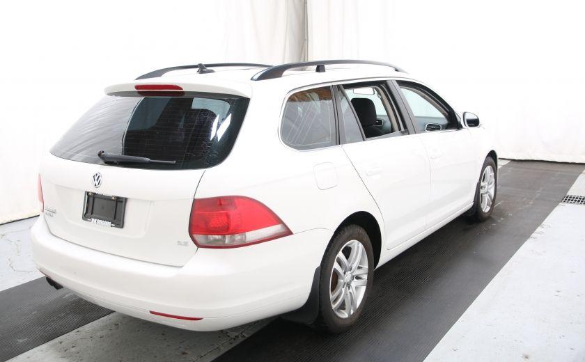 2011 Volkswagen Golf Comfortline AUT TOIT PANO #5