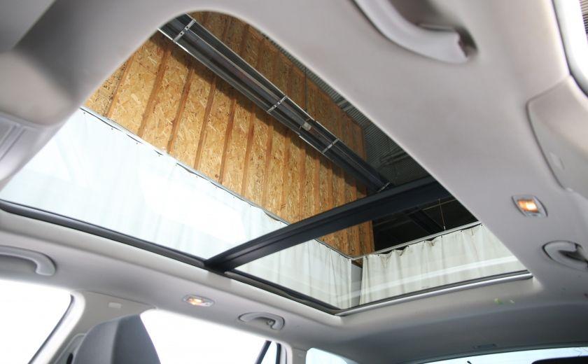 2011 Volkswagen Golf Comfortline AUT TOIT PANO #7