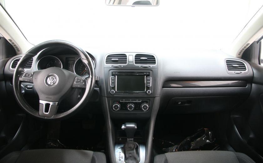 2011 Volkswagen Golf Comfortline AUT TOIT PANO #10