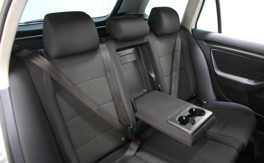 2011 Volkswagen Golf Comfortline AUT TOIT PANO #17